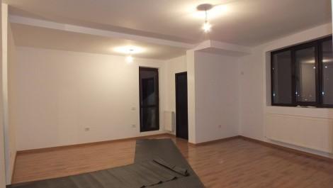 Apartament de vanzare 3 camere cu terasa, Bucurestii Noi – Parc Bazilescu