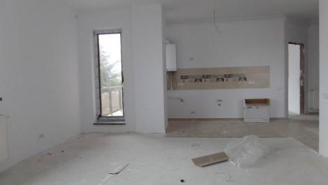 Apartament de vanzare 3 camere, Bucurestii Noi – Damaroaia