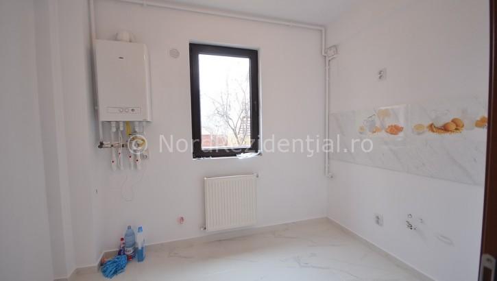 Apartament de vanzare 2 camere cu curte, Bucurestii Noi