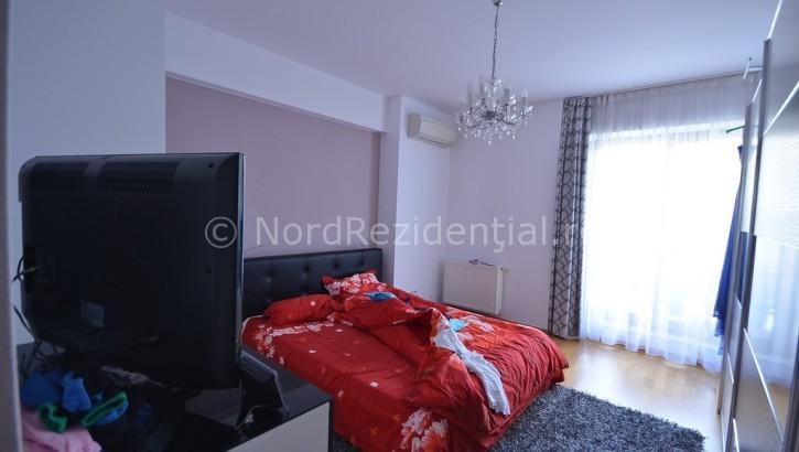 Apartament de vanzare 3 camere, Herastrau