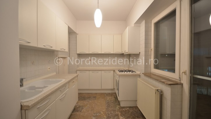 Duplex 4 camere de vanzare, Dorobanti