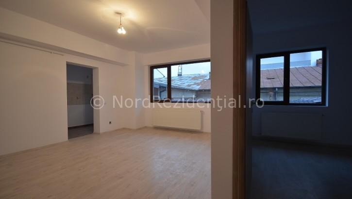 Apartament de vanzare 2 camere Bucurestii Noi
