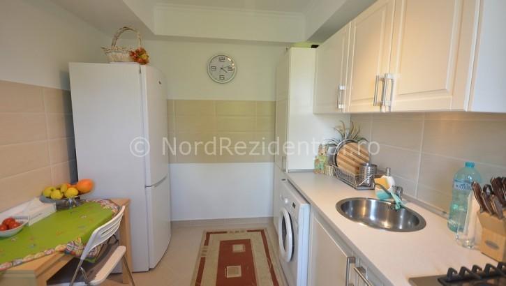 Apartament de vanzare 3 camere Bucurestii Noi 5