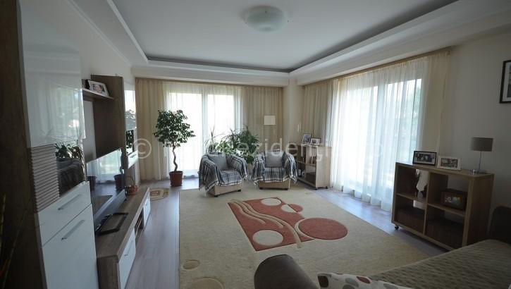 Apartament de vanzare 3 camere Bucurestii Noi