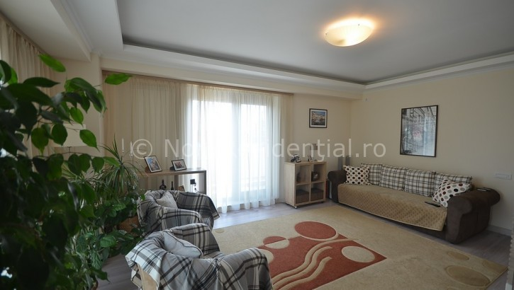 Apartament de vanzare 3 camere Bucurestii Noi 9