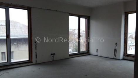 Apartament 3 camere de vanzare Titulescu bloc 2016