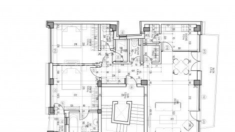 Apartamente Polona-Dorobanti 3 Camere de Vanzare