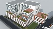 Apartamente 3 camere de vanzare 1 Mai Banu Manta