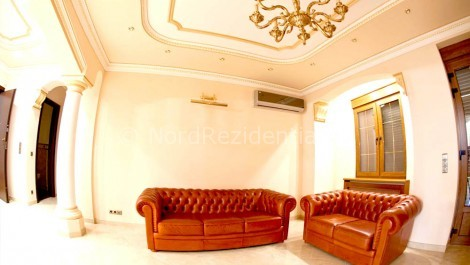 Luxury Apartment Dorobanti 2 Camere