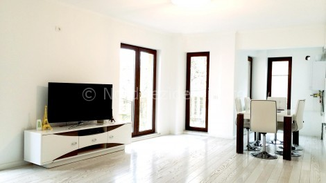 Apartament Ultramodern Dorobanti Polona