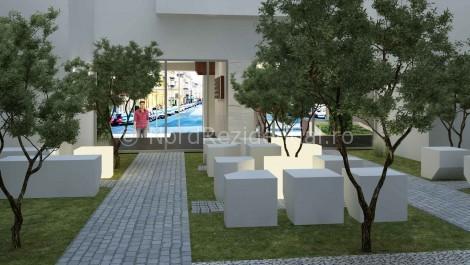 Apartamente 2 Camere Herastrau de Vanzare