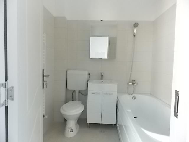 Bucurestii Noi Damaroaia apartament 3 camere