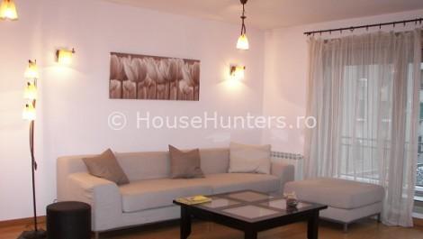 Inchiriere apartament 2 camere Floreasca 2018