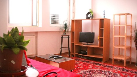 Inchiriere apartament Dorobanti 2 camere