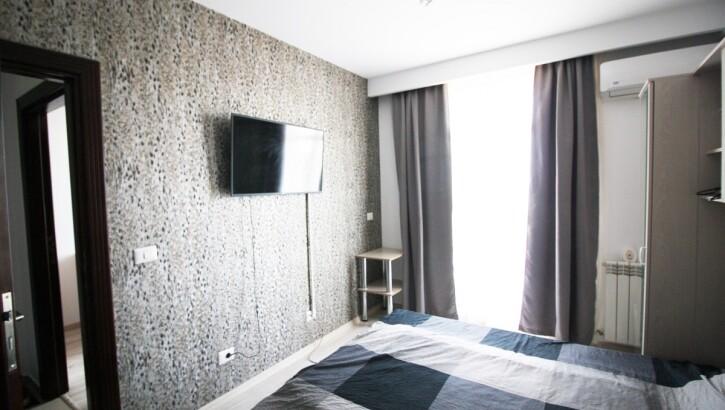 Apartament penthouse 3 camere Baneasa