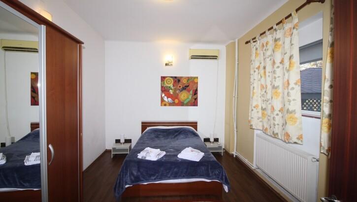 Hotel de vânzare centru Moșilor
