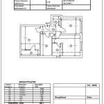 Apartament 3 camere Domenii bloc cu lift 2020